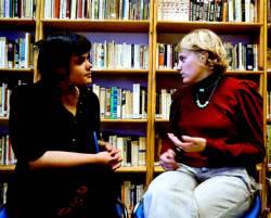 Annali Casanueva Artís i Gisela Coromines