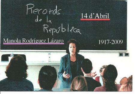 Manola Rodriguez