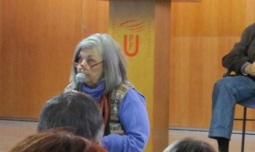 Angels Martinez Castells - IPP - Dempeus per la Salut Pública