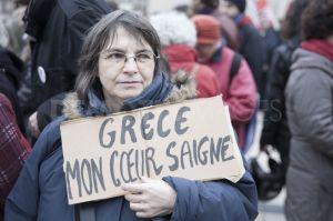 Por Grecia