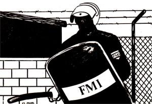 Crisis FMI EL ROTO