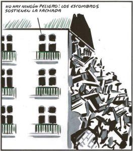viñeta el roto economía 10 diciembre 2012