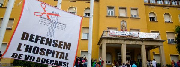 Hospital Viladecans