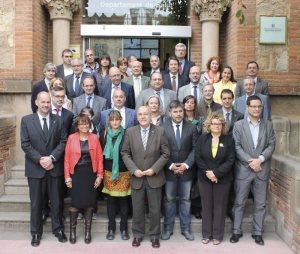 Comissió per al Pacte Nacional de la Salut