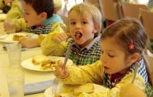 menjador infantil