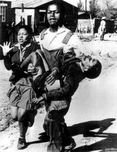 represion en Soweto