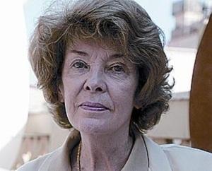 Susan George en Barcelona