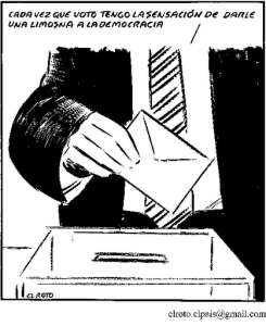 El-Roto-Democracia